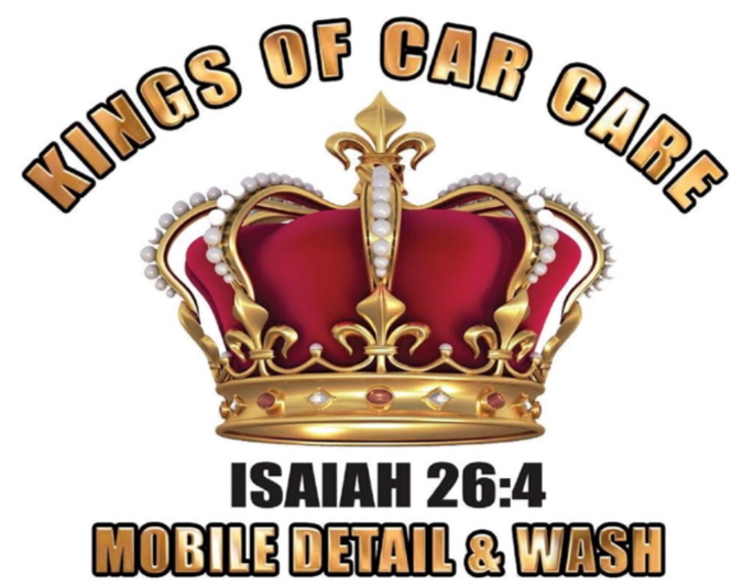 Kings of Car Care Mobile Detail & Wash Co.